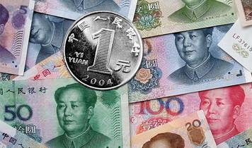 Обмен юаня